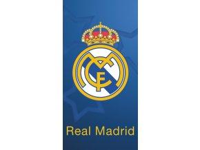 Fotbalova osuska Real Madrid Blue Stars