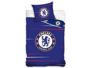 Fotbalove povleceni Chelsea Red Lines