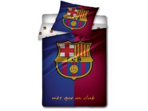 povleceni fc barcelona multicolor