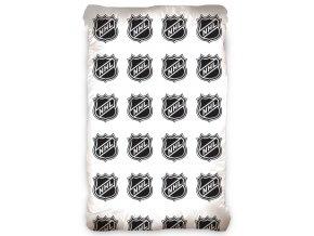 NHL prosteradlo Logo White