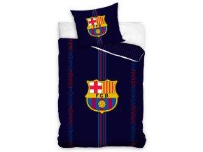 Fotbalove povleceni FC Barcelona Racing
