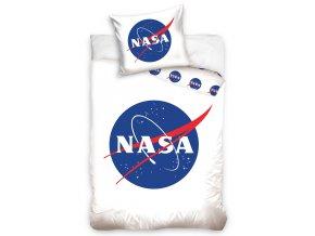 Bavlnene povleceni NASA