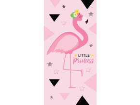 Detska osuska Plamenak Little Princess