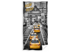 Frote osuska New York Yellow Cabs