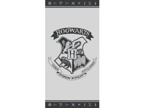 Detska osuska Harry Potter Erb Bradavic 70x140 cm