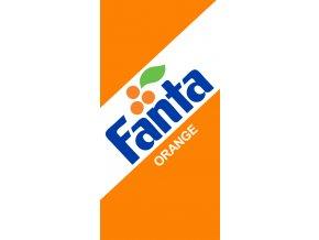 Frote osuska Fanta Clasic Logo Fanta191007