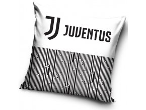 Fotbalovy polstarek Juventus Black