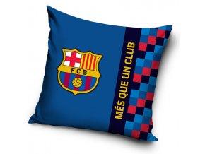 Fotbalovy polstarek FC Barcelona Sports