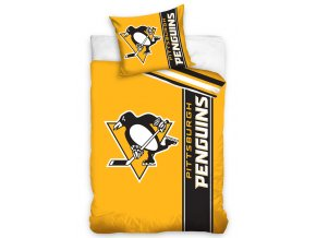 NHL povleceni Pittsburgh Penguins Belt