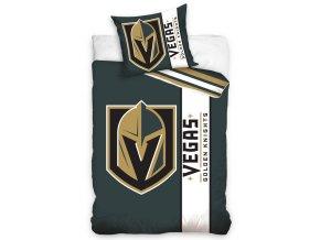 NHL povleceni Vegas Golden Knights Belt