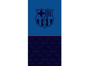 Osuška FC Barcelona Only Blue