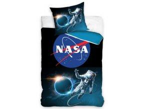 Bavlnene povleceni NASA Vesmirna Mise