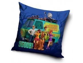 Detsky polstarek Scooby Doo Mystery Machine SD202009