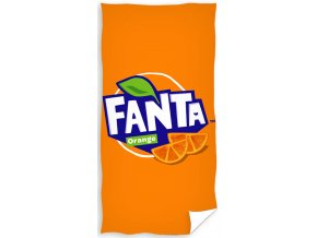 Frote osuska Fanta Orange