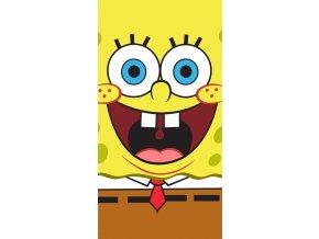 Detska osuska Sponge Bob Face