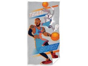 Detska osuska Bugs Bunny Basket Team