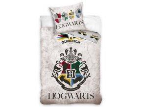Detske povleceni Harry Potter Famfrpalove Tymy