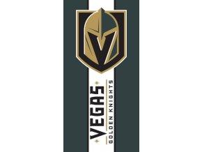 Hokejova osuska Vegas Golden Knights Belt
