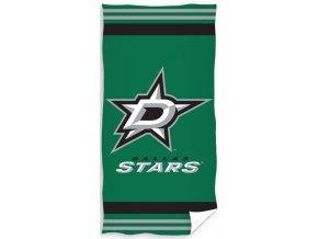 Hokejova osuska Dallas Stars
