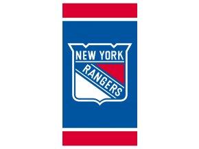 Hokejova osuska New York Rangers rangers186001