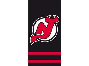 Hokejova osuska New Jersey Devils Black