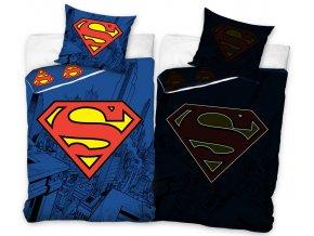 Svitici povleceni Superman
