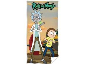 Detska osuska Rick and Morty Sileny vedec