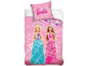 Detske povleceni Barbie Dve Princezny