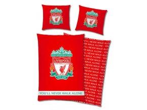 Fotbalove povleceni FC Liverpool LFC201002