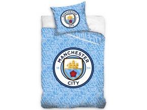 Svitici fotbalove povleceni FC Manchester City