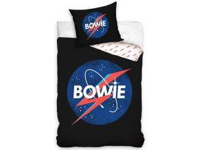 Bavlnene povleceni David Bowie Blue Planet