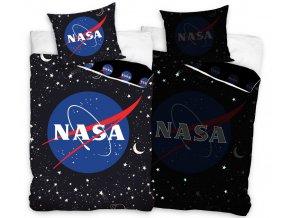 Svitici polveceni NASA Vesmir  Glow