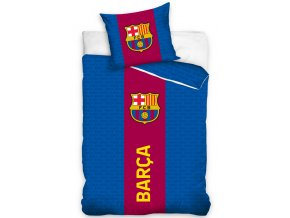 Fotbalove povleceni FC Barcelona Journal