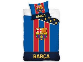 Fotbalove povleceni FC Barcelona Stripes