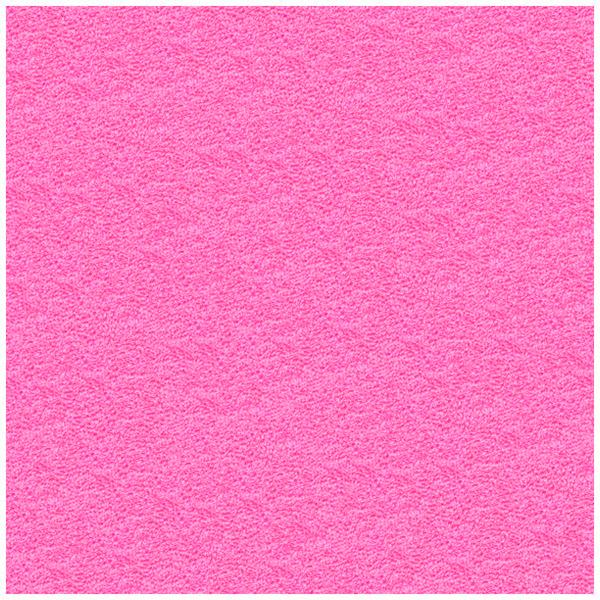 Froté prostěradlo Tmavě Růžové Rozměr: 90x200 cm
