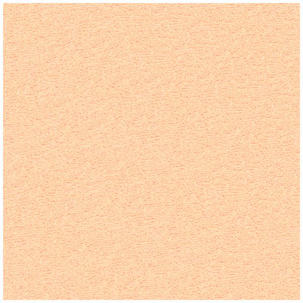 Froté prostěradlo Broskvové Rozměr: 90x200 cm