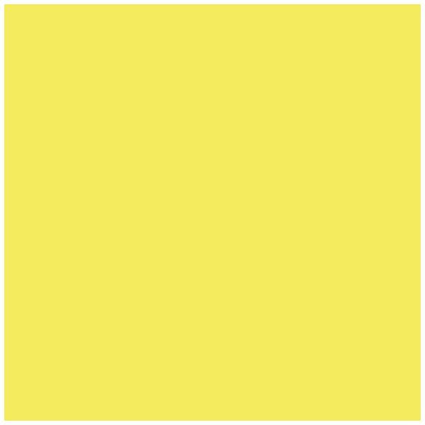 Froté prostěradlo Středně Žluté Rozměr: 90x220 cm