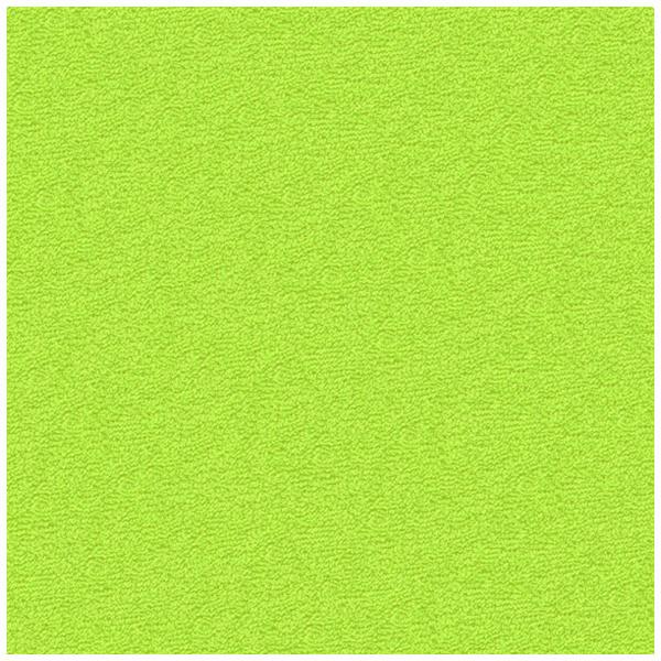 Froté prostěradlo Limetkové Rozměr: 90x220 cm