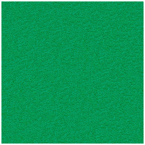 Froté prostěradlo Zelené Rozměr: 90x200 cm