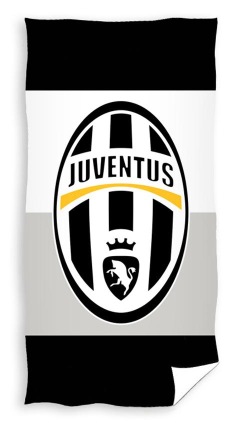 Carbotex Fotbalová osuška Juventus FC Trio