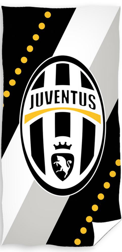 Carbotex Fotbalová osuška Juventus FC