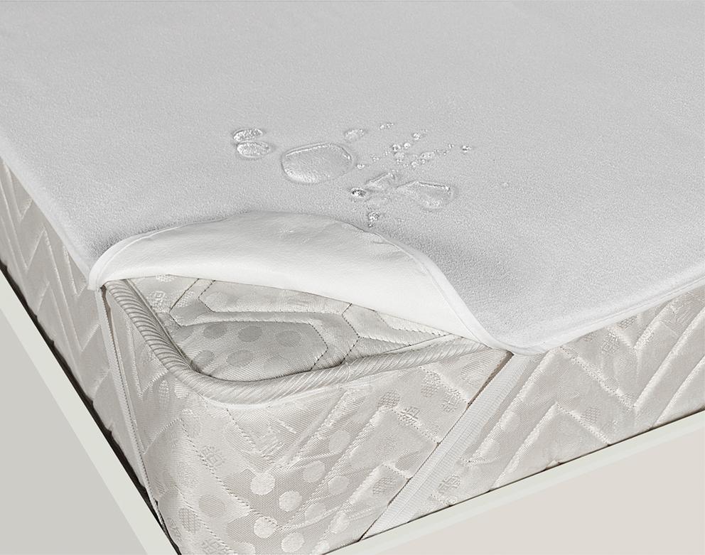 TipTrade s.r.o. Nepropustný chránič matrace Softcel 160x200 cm