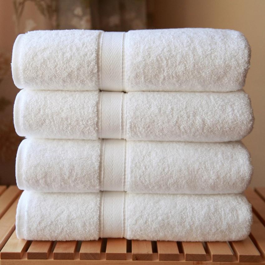 TipTrade s.r.o. Froté ručníky a osušky HOTEL BASIC s bordurou Rozměr: 50x100 cm
