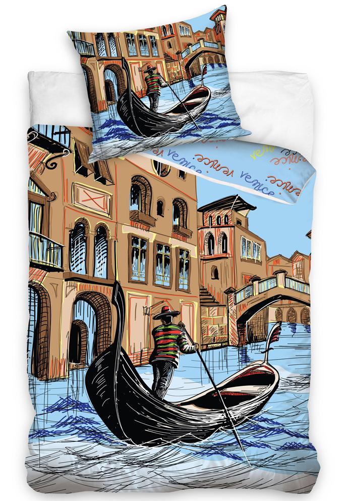 Carbotex Povlečení Benátky