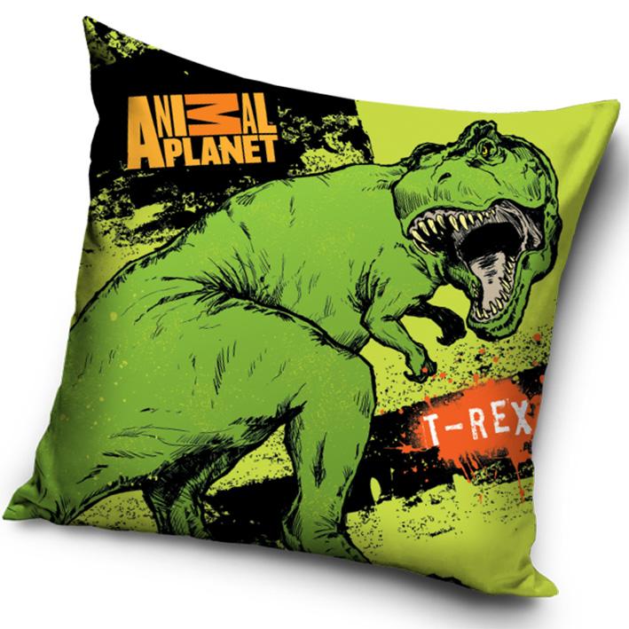 Carbotex Polštářek Animal Planet T-Rex