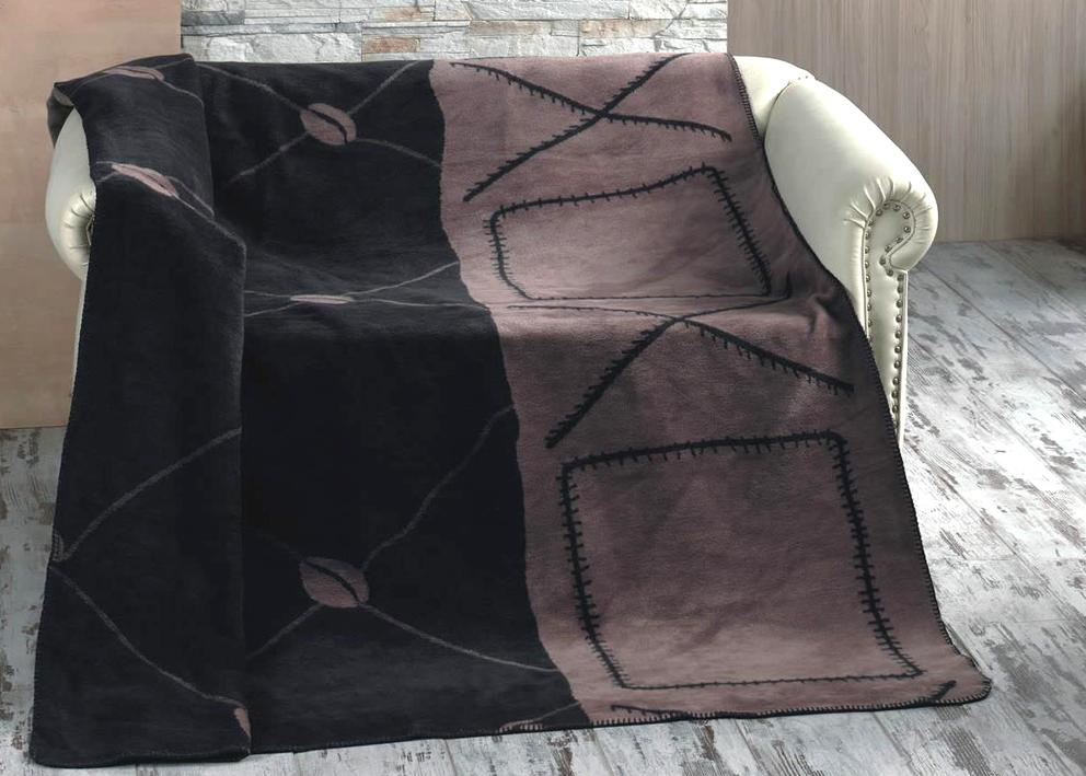 Bavlněná deka Salihli