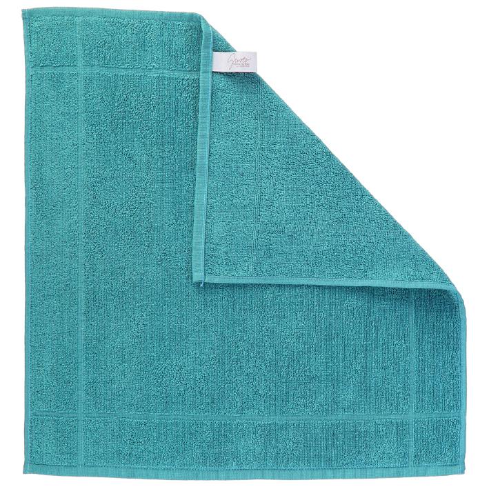 Kuchyňský ručník Gusto Petrolejový