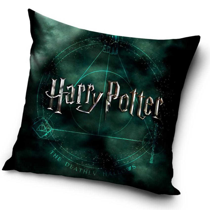 Povlak na polštářek Harry Potter Magic