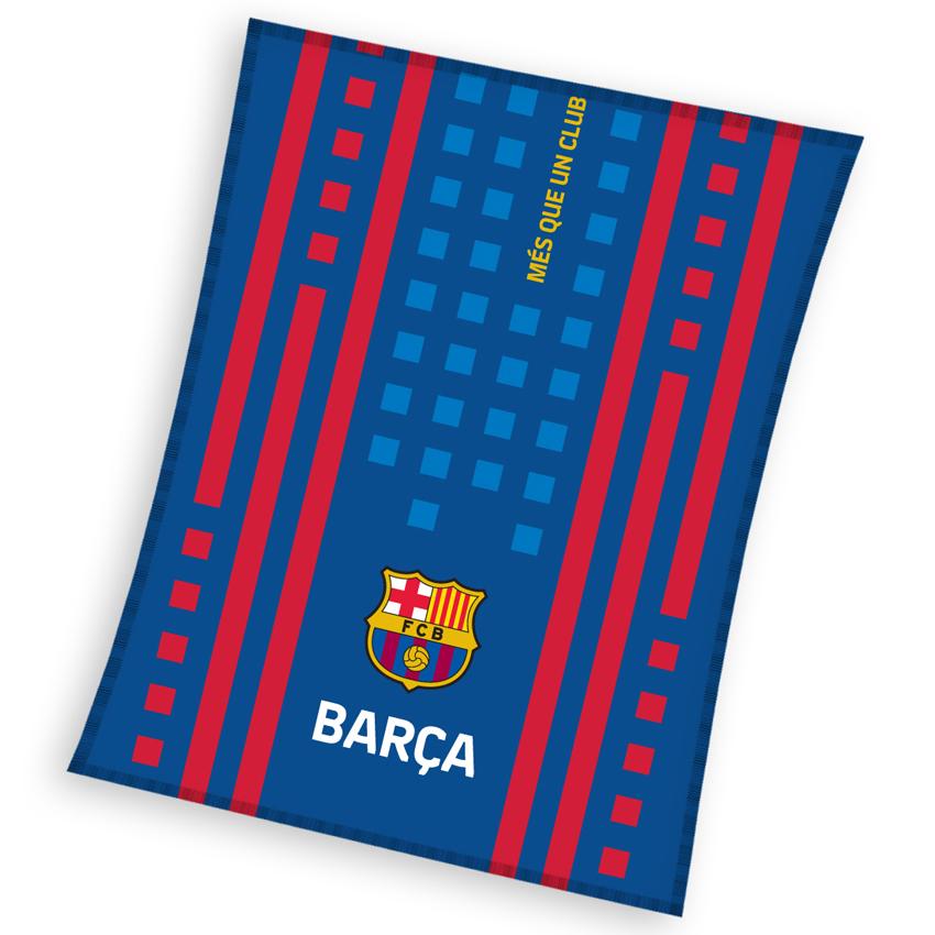 Deka FC Barcelona Camino