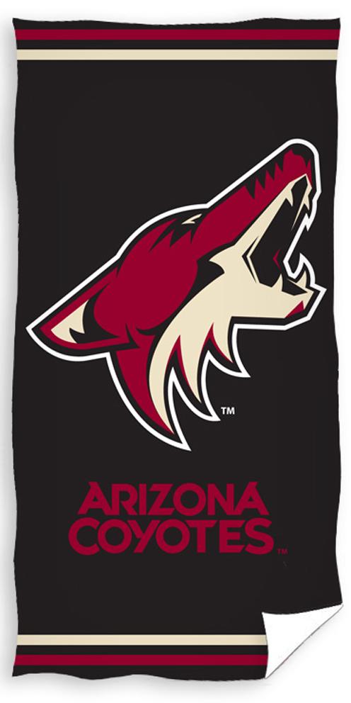 Osuška NHL Arizona Coyotes